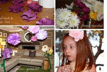 Kids - Garden Party