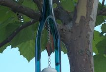 Recycle / Bottle chime