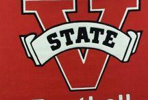 Valdosta Football / Valdosta High School, Lowndes County High School and Valdosta State University Football. We are TitleTown USA.
