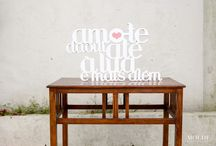 Wooden Name Letters & others / +INFO: designmolde@gmail.com FB: https://www.facebook.com/MoldeDesignWeddings/