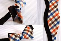 My style ;) / Fashion :)  especially ties,and suspenders