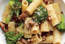 Recipes for Broccoli