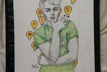 Meu desenhos
