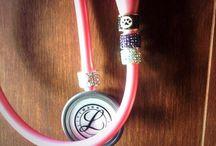 Nursing / by Arika Clark