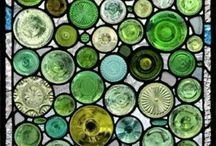 I Love Glass