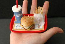 Burger Inspiration