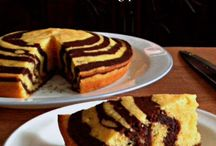 Eggless Cakes and bakes