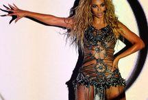 King Beyonce