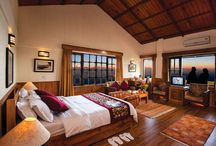 Hotel Rooms / Suite, Deluxe and Standard Room Category