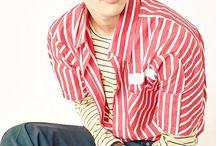 Jinyoung GOT7#