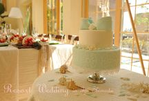 Wedding Cake~ウェディングケーキ~