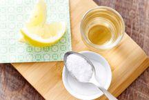 Trucos para eliminar los malos olores de la cocina