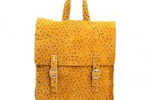 Handbags, backpacks, purses'