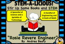 STEM STEAM Science and Engineering