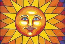 Let the Sun shine !!
