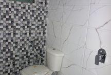 Latest Bathroom Interior Designs / Latest Bathroom Interior Designs by Konceptliving Interior Designs