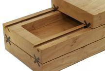 Wooden crafts