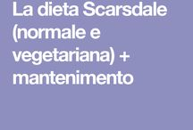 Scarsdale vegetariana