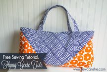 I SEW can do it!! / Sewing Patterns and Tutorials!