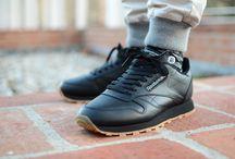 Reebok at The Upper Club / Hier findet Ihr aktuelle Impressionen und Bilder unseres Reebok Sneaker Sortiments. http://www.the-upper-club.com