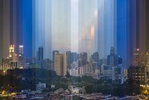 Fond Qi Wei, Tiong Bahru Sunset