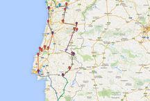 Places to Go Portugal