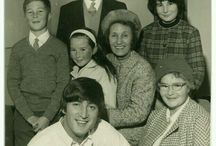 John.. Aunt Mimi and family ♥