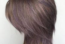 Hair colors / Hair DYE ideas