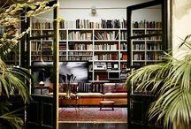 Librerías  /  Bookshelf