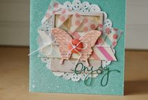 Paper Crafters Library work