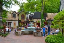 Gatlinburg Shops / You can't find a better place to go shopping!