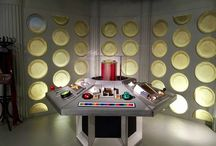MBH props & costumes from DRWHO