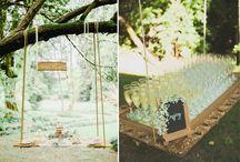 Garden Wedding Ideas