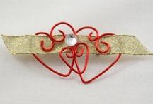 Crafty-Jewelry / by Charmaine Bangs
