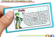 Príncipe Verde / Marketing