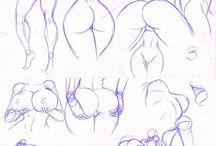 Corpos femininos