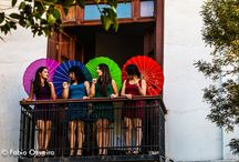 Santiago - Chile / Fotografias de Santiago.