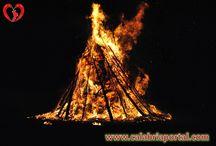 Tradizioni e Folklore / Gli Eventi e le Tradizioni Popolari Calabresi