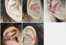 Piercings DIY✨