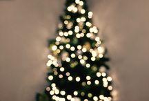 Christmas time / Home Sweet Home & family