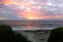 Sunsets / Sunsets
