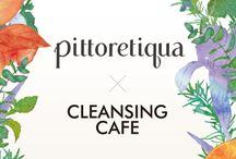 ピトレティカ/pittoretiqua