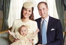 Royal Inspiration / How the royal family influence children's designer clothing