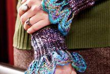 Cuff Crochet