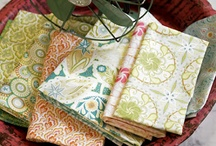 Bella / My collection of quilting fabrics for Blend fabrics shipping in Fall 2012