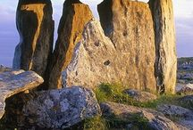 Rock Formations References