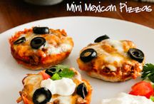 Mexican Recipes / by Rhonda McAloon