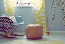 Vivi's Room