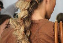 hair / do