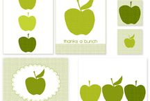 Free Card Printables / by Fab N' Free